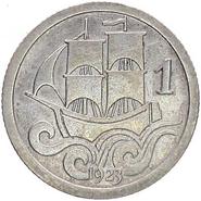 1 Justina Coin