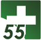 Logo of 55 Plus