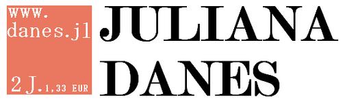 Juliana Danes logo
