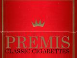 Premis Cigarettes