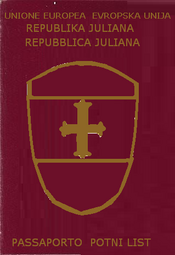 Juliana Passport
