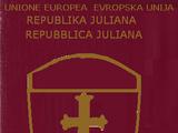 Julianan Passport