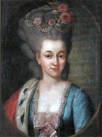 Sofia I of Juliana