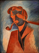 The Smoker 1929