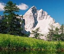 Mount Pretana