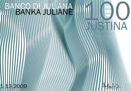 100 Justina
