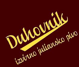 Duhovnik logo