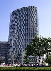 Nuovo Tower
