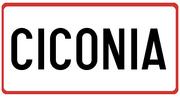 Ciconia Sign