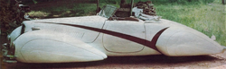 1949 Delage D6 Tacchini