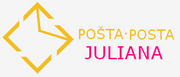 POSTA jULIANA LOGO