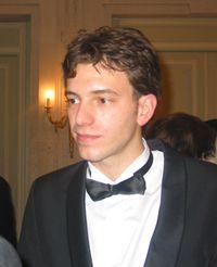 David de Bernières