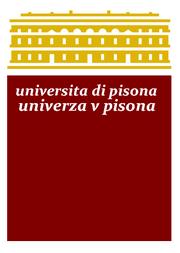 University of Pisona Logo