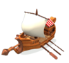 Ram Ship