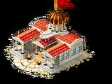 Edifícios Padrão