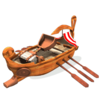 Catapult Ship