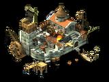 Fortaleza dos Piratas