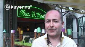 Intervista allo scrittore Gino Pitaro