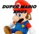 Duper Mario Bros