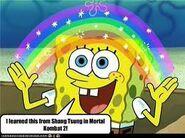 spongebob wikia