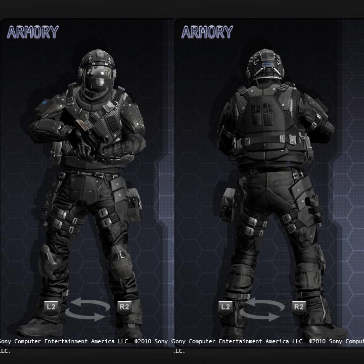 Improved Heavy Armor (Heavy Ceramic Composite)  sc 1 st  Mag Wiki - Fandom & Armor | Mag Wiki | FANDOM powered by Wikia