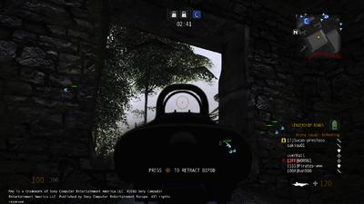 MAG™ Screenshot560