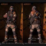 Enhanced Medium Armor (Hazard Enhanced Ballistic Vest)