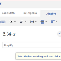 Recommended Mathway | Math Geek Net | Fandom on