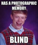 Blb blind
