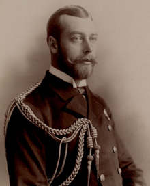 George V - BANQ