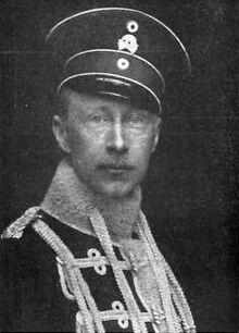 WilhelmIII