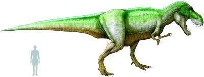 Tyrannosaure DE 8079