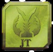 JR Emblem