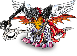 Enemy 5815 Chimairamon