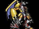 War Greymon