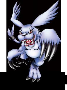 Enemy 5305 Gazimon