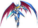 Ulforce V-dramon