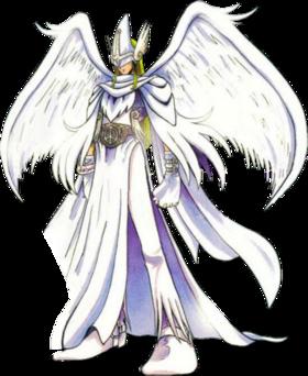 Holy Angemon