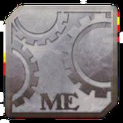 ME Emblem