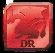 DR Emblem