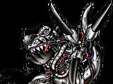 Metal Tyrannomon
