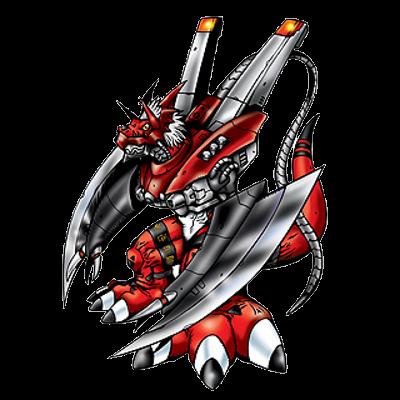 Megalogrowmon