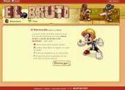 El bruto en Muxxu juego online