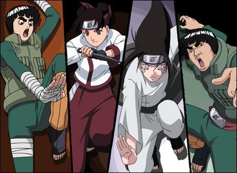 Time Gai | Wiki Naruto...