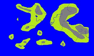 Bergsjöflod