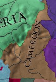 Камерун1