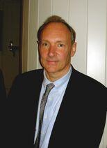 Tim Berners-Lee April 2009