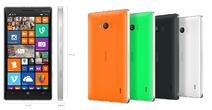 Nokia Lumia 930 Collection Wide