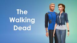 The Wiking Dead 1x01