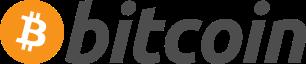 Bitcoin logo svg